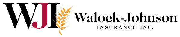 Walock-Johnson Insurance, Inc. Retina Logo