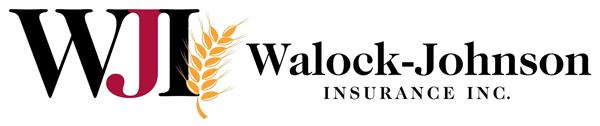Walock-Johnson Insurance, Inc. Logo